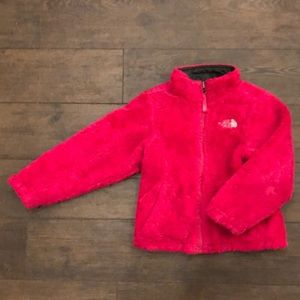 North Face Reversible Jacket- XXS-Size 5